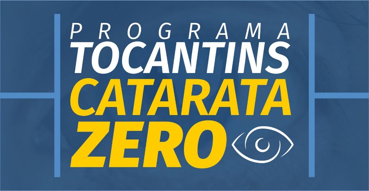 """Abertura oficial do Projeto """"Tocantins Catarata Zero"""" em Gurupi ocorre nesta quinta-feira, 5"""