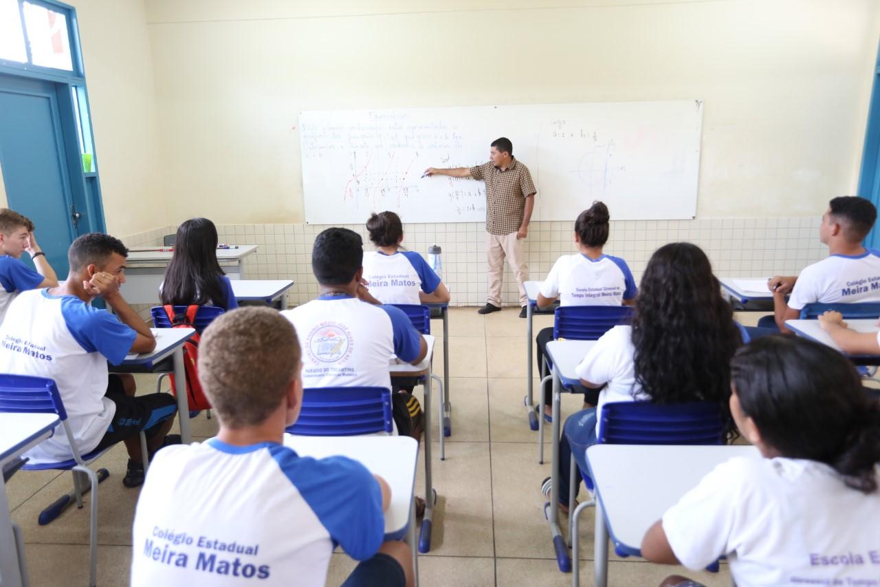 Colégio Meira Matos encontrou na matemática um caminho de sucesso na Obmep