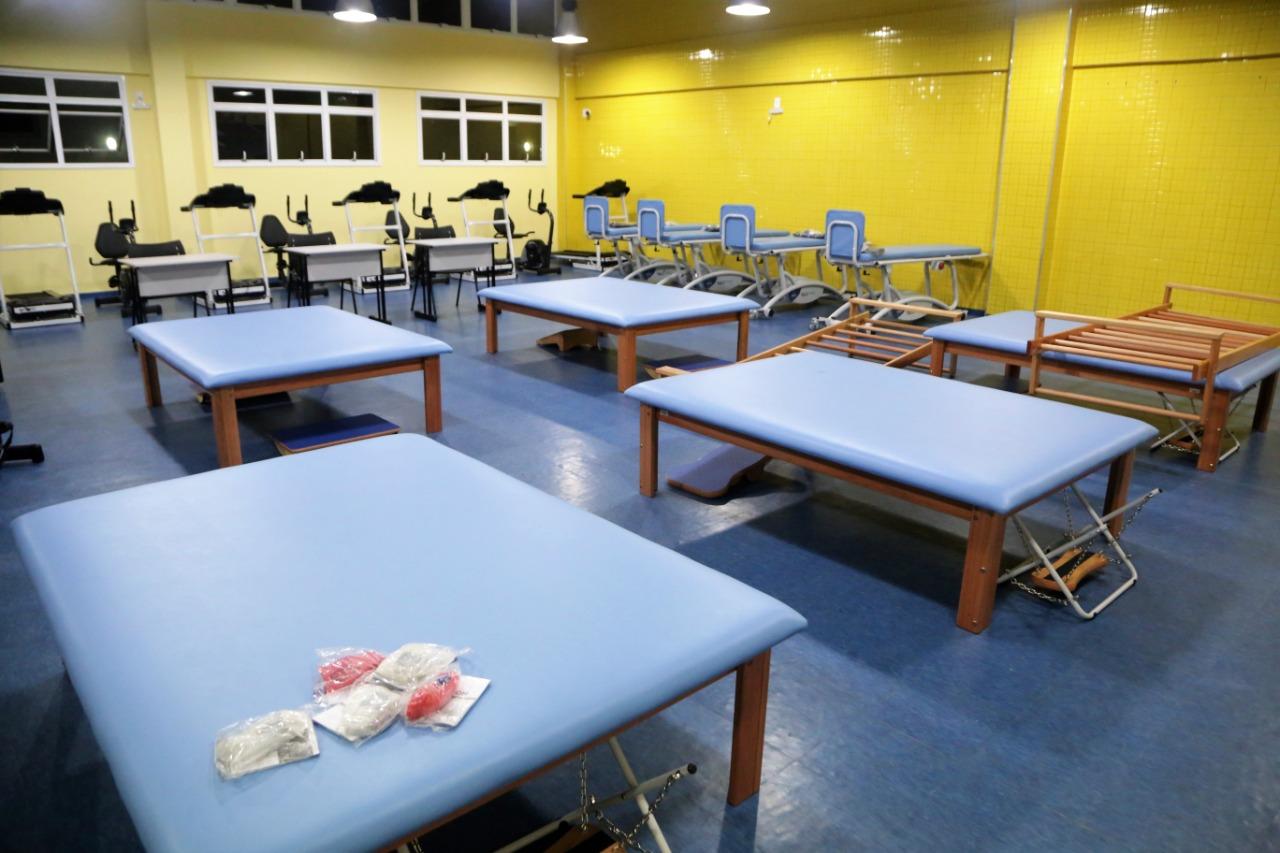 Prefeitura de Araguaína e Hospital do Amor divulgam resultado do processo seletivo para Centro de Reabilitação