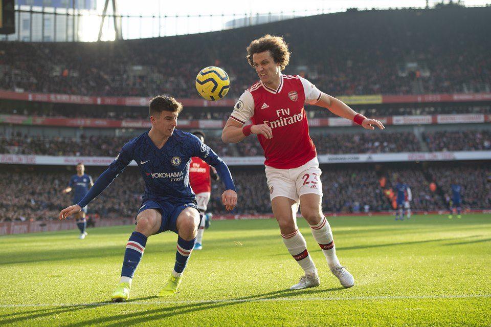 Chelsea x Arsenal nesta terça (21): onde assistir, horário, escalações