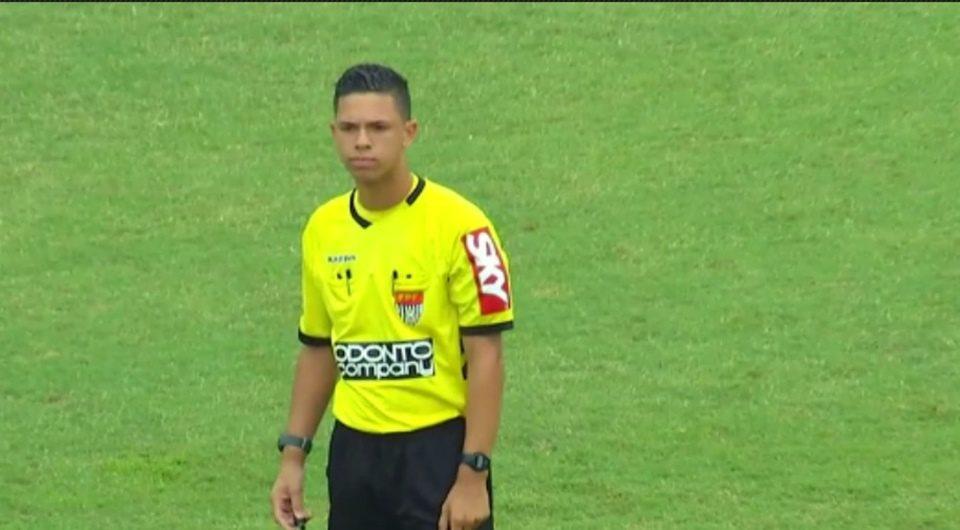 Celeiro de craques, Copa São Paulo também revela árbitros