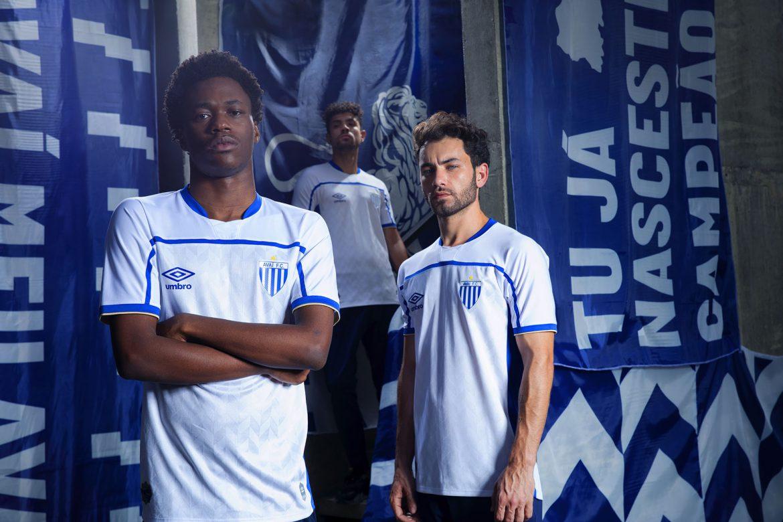 Nova camisa 2 do Avaí para temporada 2020 é lançada