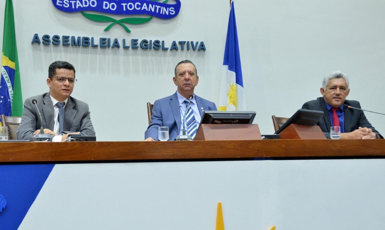Medida Provisória cria quadro administrativo da Unitins em Paraíso