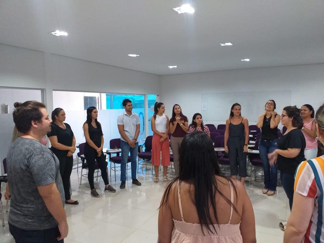 Fesp prepara Viver-SUS 2020 para recepcionar novos residentes de saúde em Palmas