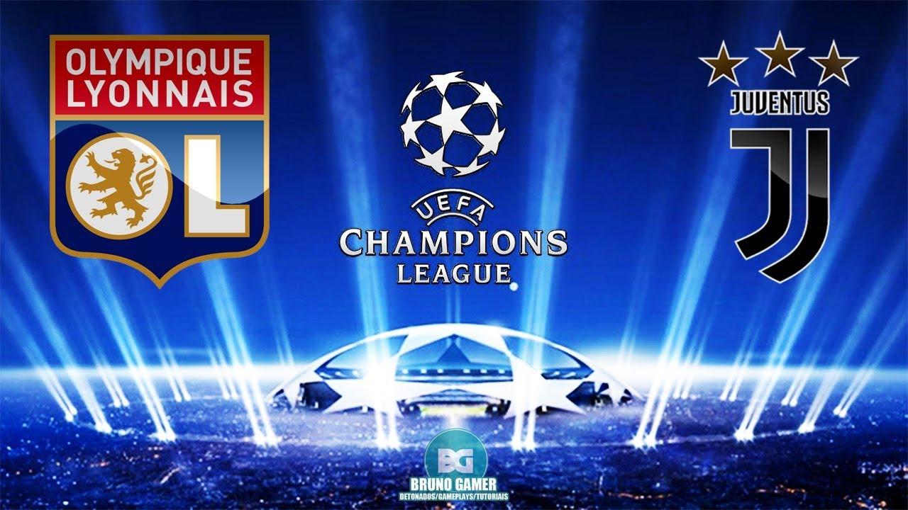 Lyon x Juventus: onde assistir, horário, escalações