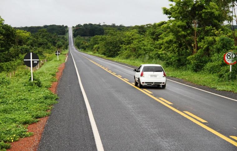 Sete rodovias do TO terão cobrança de pedágio após MP concedê-las à iniciativa privada; saiba quais