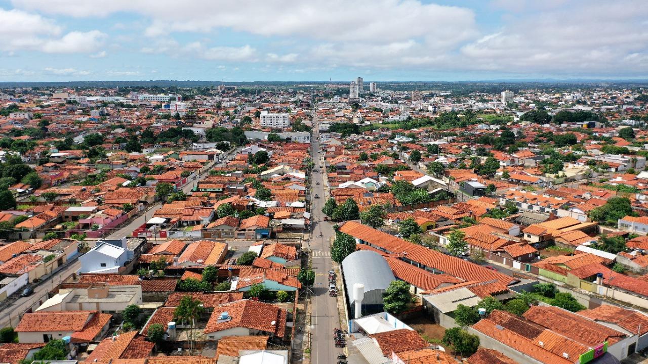 Prefeitura de Araguaína reforça ações de assistência social à população de rua