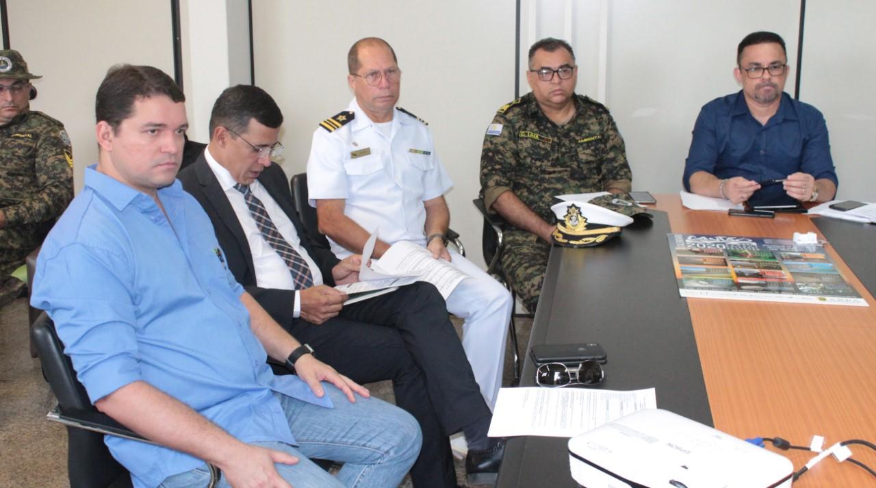 Cota Zero continua valendo no Tocantins até 2022