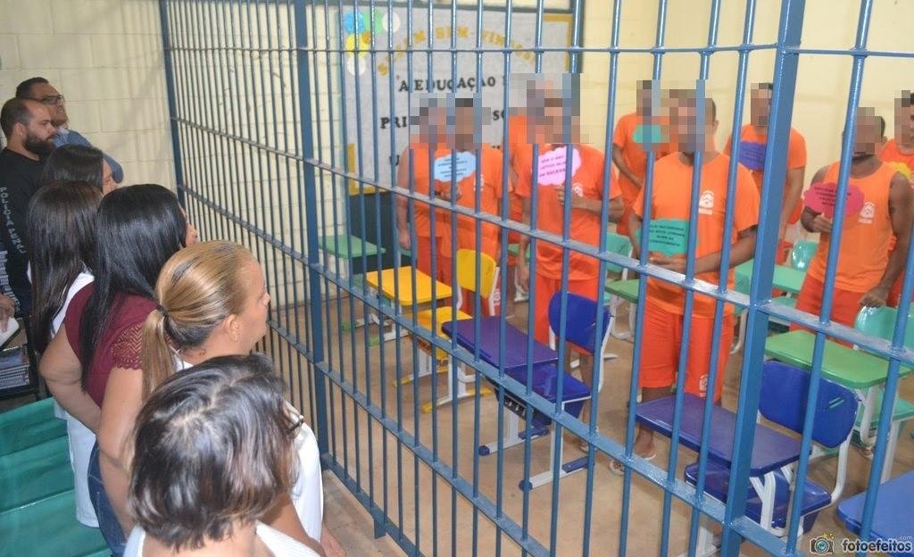 Aula inaugural na CPP de Palmas marca o início do ano letivo na unidade