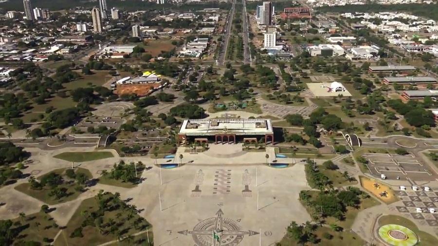 Palmas confirma mais um caso de Covid-19; número de contaminados na capital chega a 12