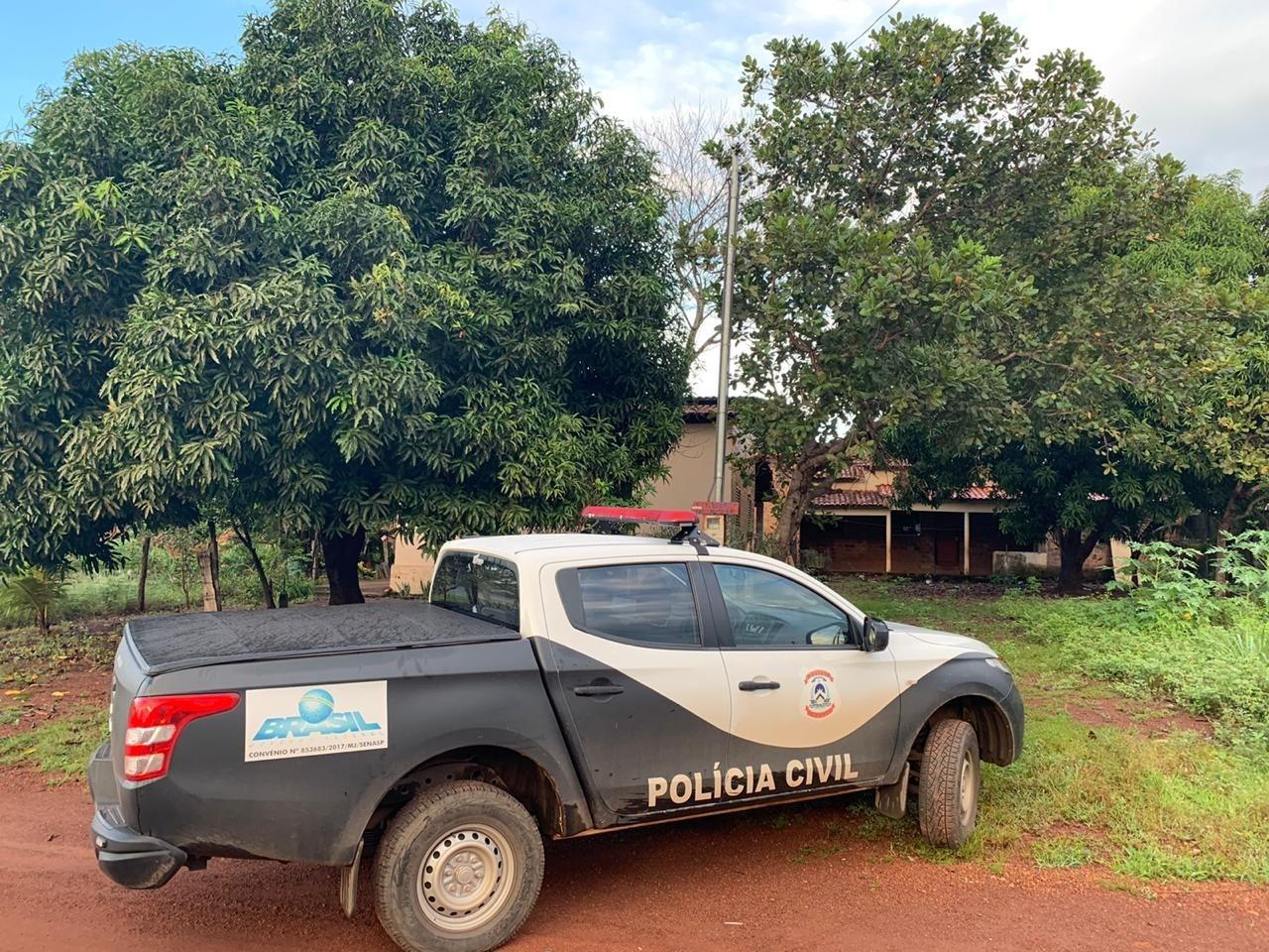 Polícia Civil do Tocantins deflagra Operação Marias em combate à violência contra a mulher
