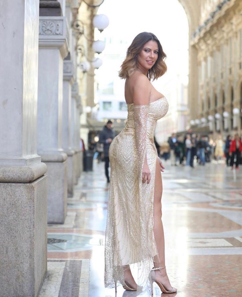 """""""A Itália está de luto, não tem clima para Big Brother"""", diz Fabiana Britto, sobre encerramento do programa no país"""
