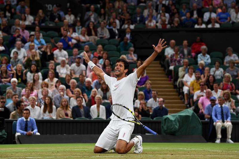Campeão em 2017, Marcelo Melo comenta cancelamento da edição 2020 de Wimbledon