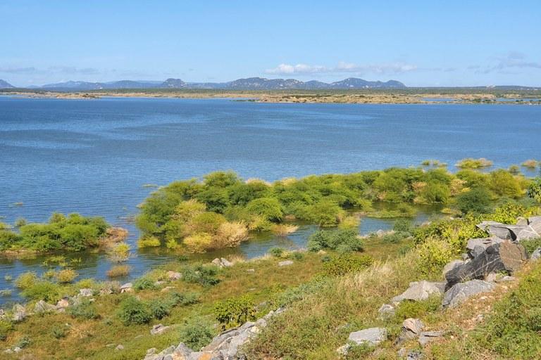 Flexibilização da vazão mínima liberada pela hidrelétrica de Serra da Mesa é prorrogada até 31 de maio