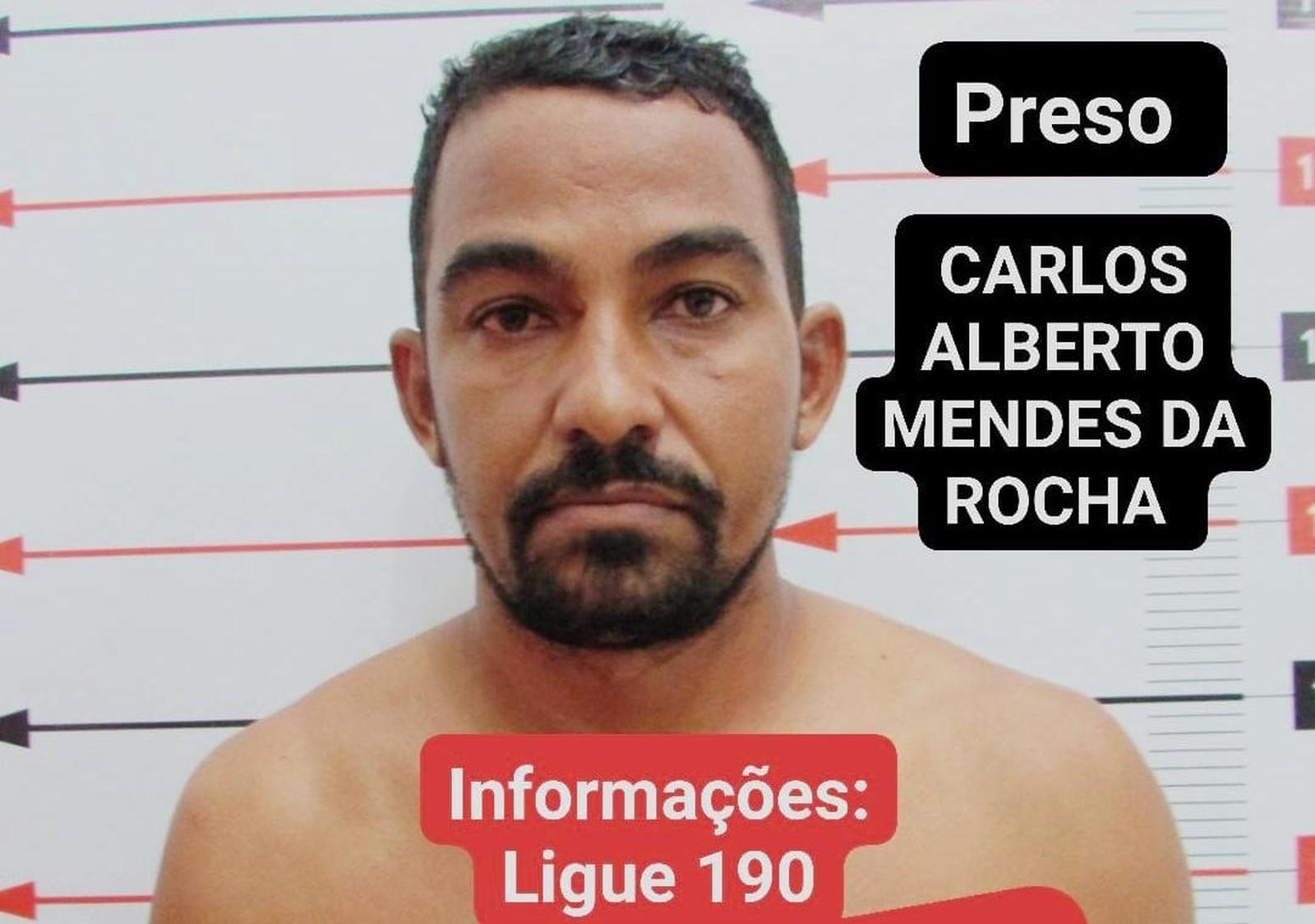 Preso consegue fugir da Casa de Prisão Provisória de Palmas e é procurado