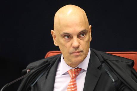 Ministro Alexandre de Moraes é eleito para cargo efetivo do TSE