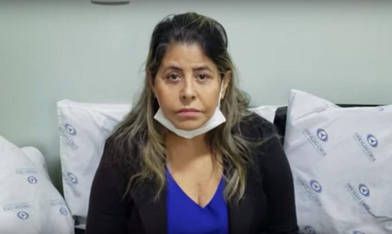Primeira paciente com caso confirmado de Covid-19 em Palmas é recuperada e recebe alta