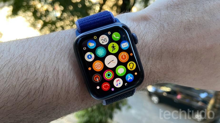 Anvisa libera eletrocardiograma do Apple Watch no Brasil