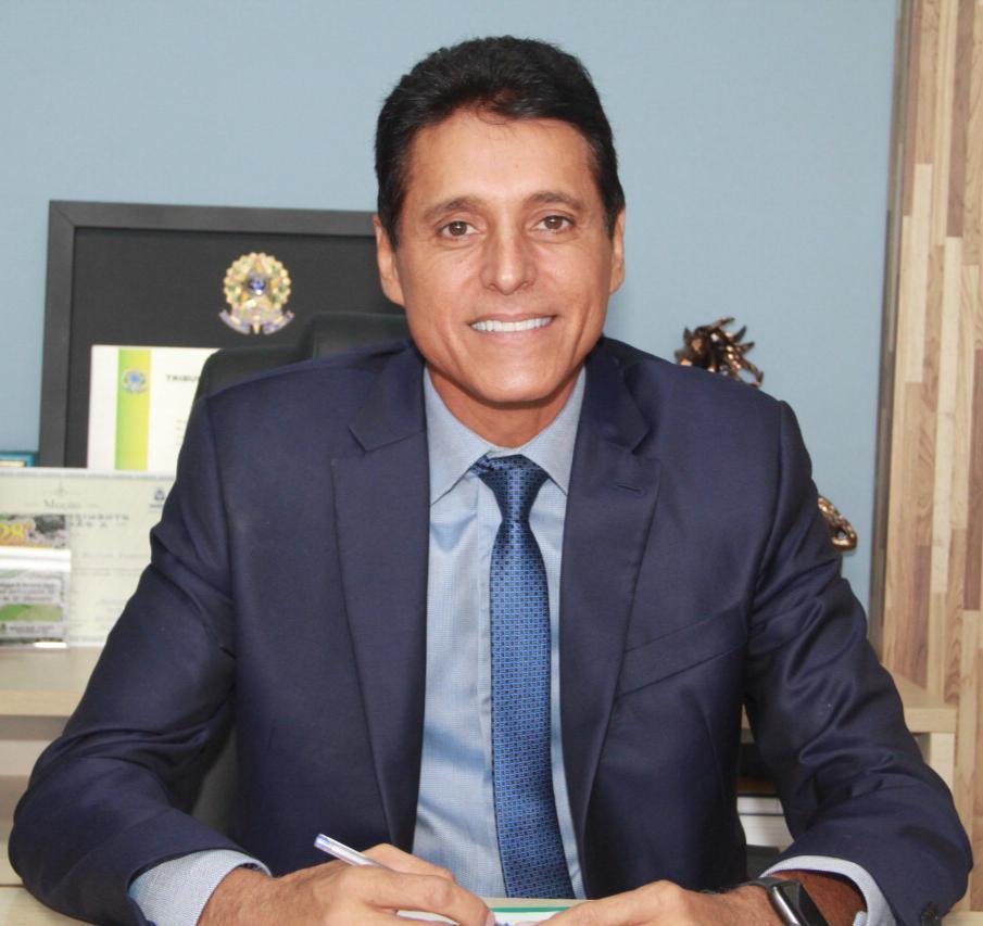 Diretório estadual do MDB no Tocantins continuará sob comando de Nilton Franco