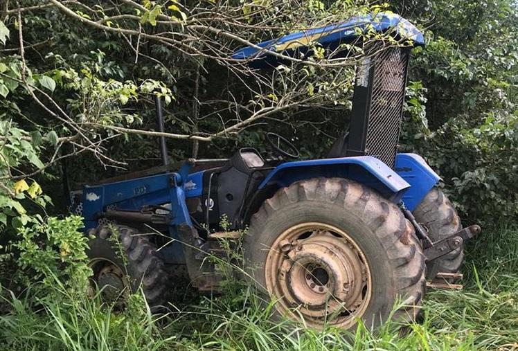 Tratorista é assassinado a tiros e gerente de fazenda fica ferido no norte do Tocantins