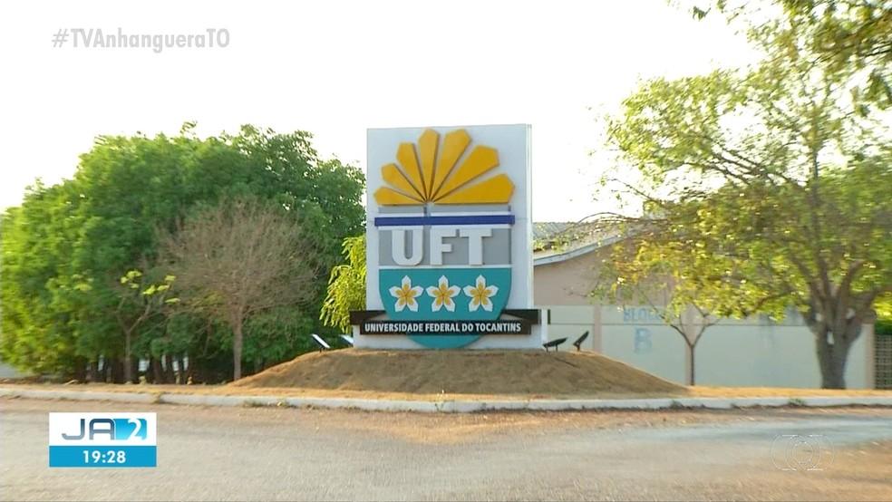 UFT suspende concurso para professor efetivo após aumento de casos de Covid-19 no estado