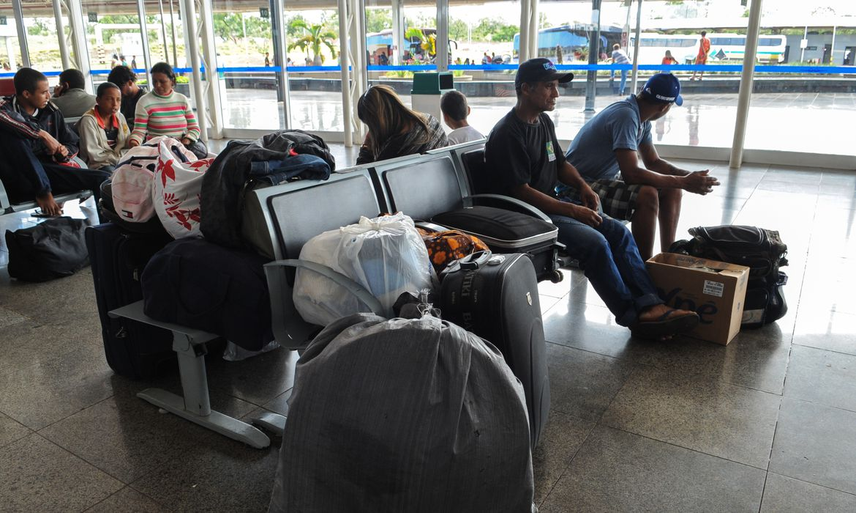ANTT atualiza medidas sanitárias no transporte interestadual