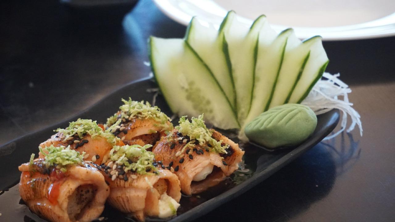 Culinária do Japão é queridinha entre brasileiros