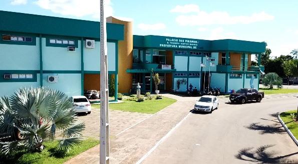 Prefeitura de Pium antecipa salários e férias de servidores nesta quinta-feira, 30