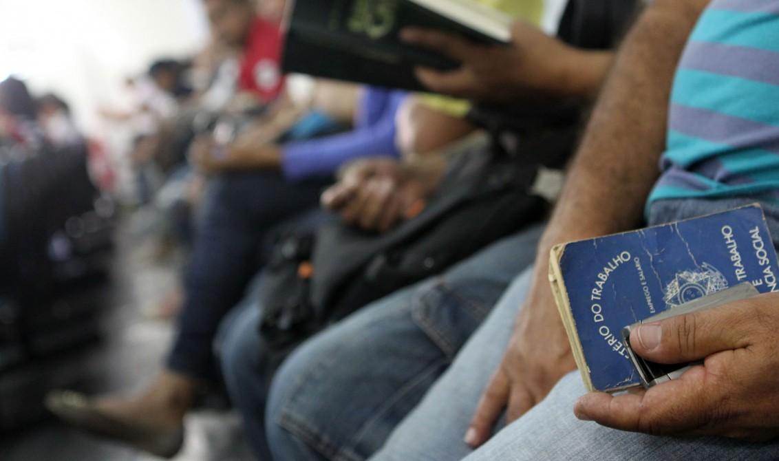 Taxa de desemprego aumenta 12,6% no País; mercado de trabalho vai sofrer mudanças