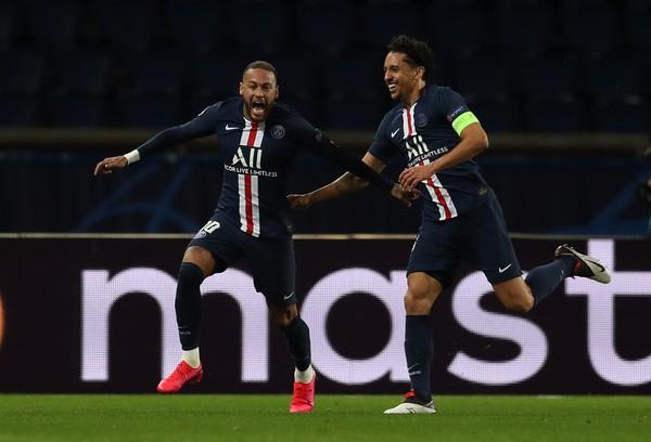 """Neymar comemora anúncio da volta da Liga dos Campeões: """"Mal posso esperar por você, meu amor"""""""