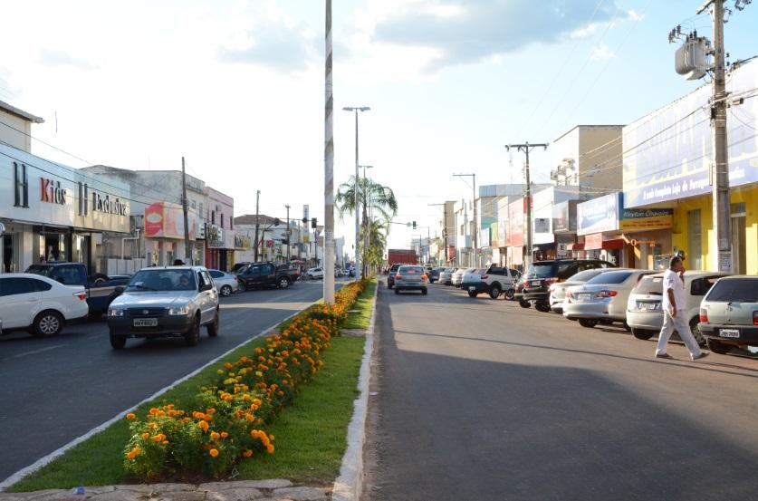 Prefeitura de Paraíso estende horário de funcionamento dos estabelecimentos comerciais