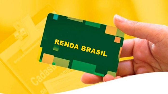 Renda Brasil deve substituir atuais R$600 do auxílio emergencial por R$300/mês