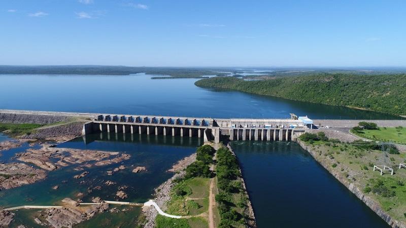 As duas melhores hidrelétricas do Brasil são do Tocantins, aponta ANEEL