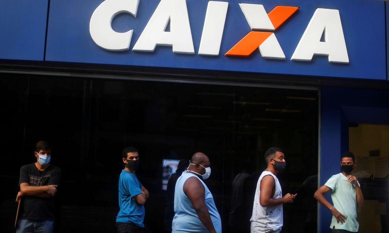 Caixa faz pagamentos diferentes do auxílio emergencial de R$ 600 nesta sexta; veja quem recebe