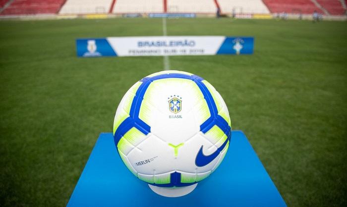 CBF divulga tabela detalhada da 16ª à 20ª rodada do Brasileirão