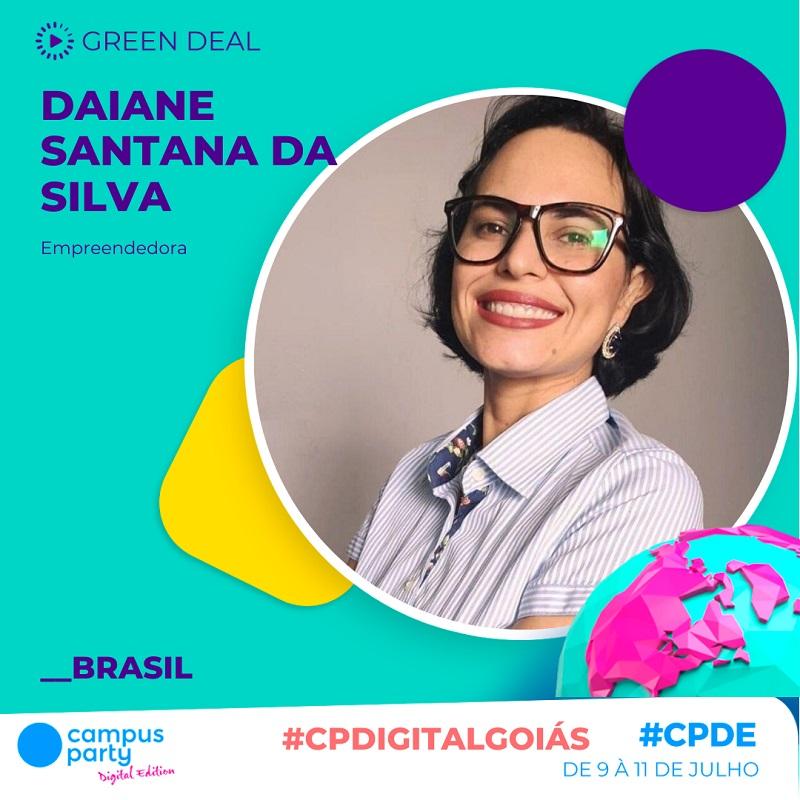 Com foco na educação ambiental, portal VivoVerde é destaque do Campus Party Digital Goiás