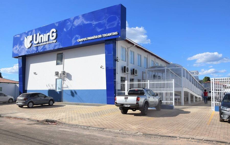 Conselho Estadual de Educação avalia instalações da UnirG em Paraíso para autorização de processo seletivo