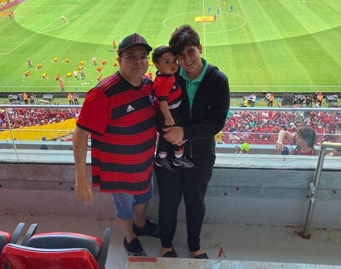Tribunal de Contas do DF decide investigar parceria entre governo do DF e Flamengo