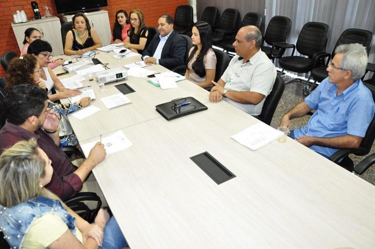 """Sistema Socioeducativo do Tocantins consegue angariar mais de R$ 1 milhão em recursos para execução do projeto """"Sócio-cultura"""""""