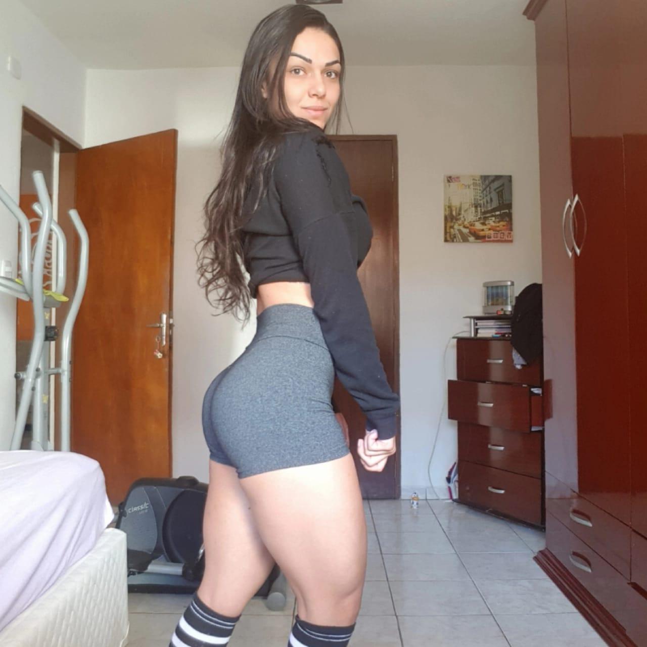 Laís Moraes: vida saudável e beleza como consequência