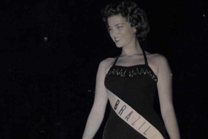 Morre Martha Rocha, a primeira Miss Brasil