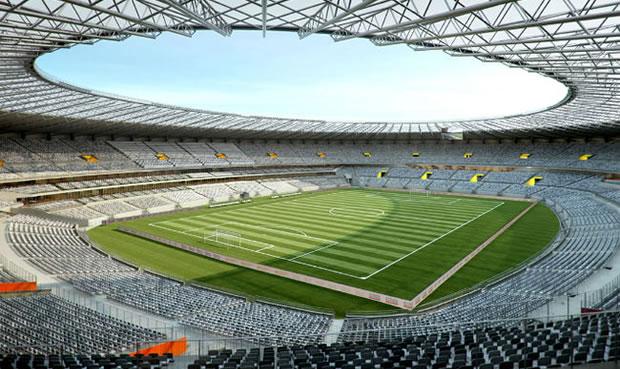 Justiça Desportiva é acionada por clubes para impedir reinício do Campeonato Mineiro