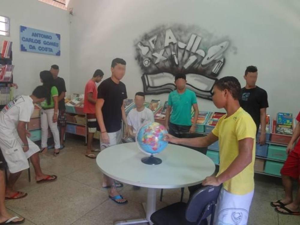 Estatuto da Criança e do Adolescente e Sistema Socioeducativo do Tocantins completam 30 anos