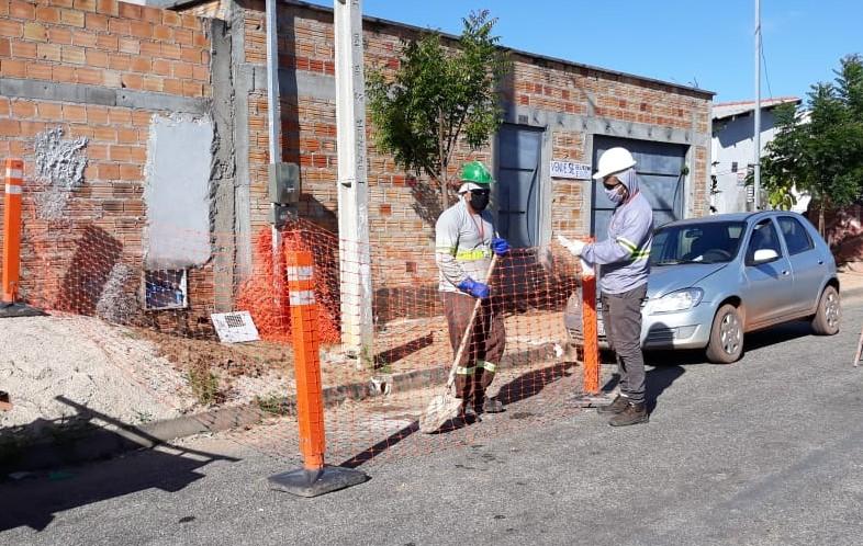 BRK Ambiental amplia infraestrutura e serviços de saneamento básico no Pará