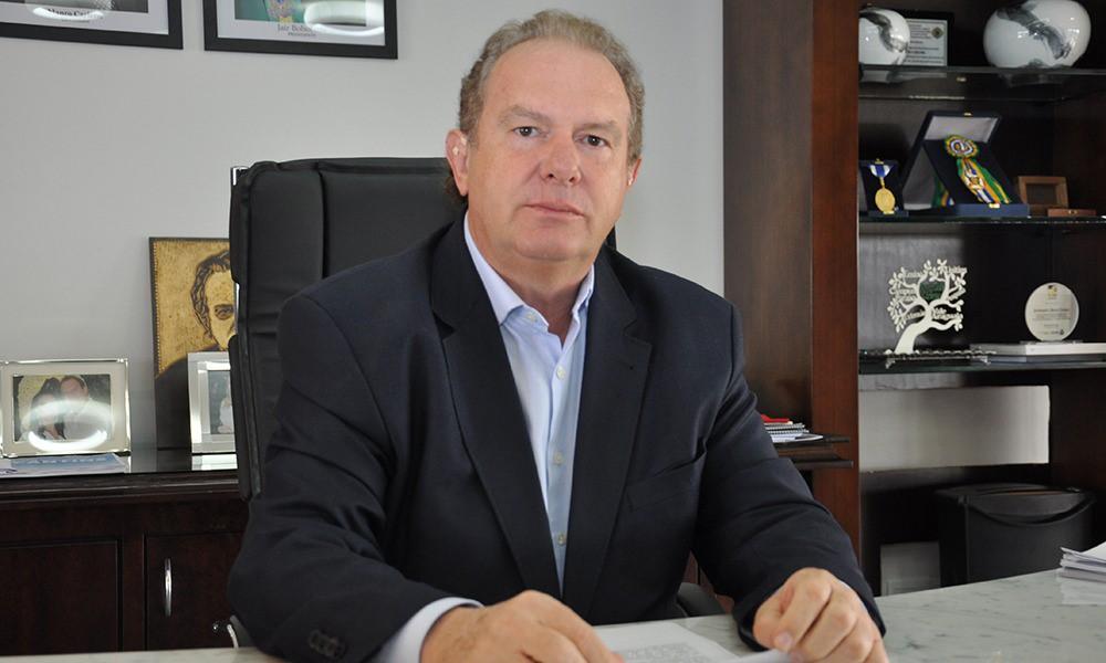 Governador Carlesse prorroga suspensão das aulas e jornada reduzida dos servidores até 31 de agosto