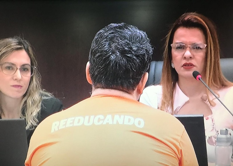 Vice acusado de encomendar atentado contra prefeito será levado a júri popular
