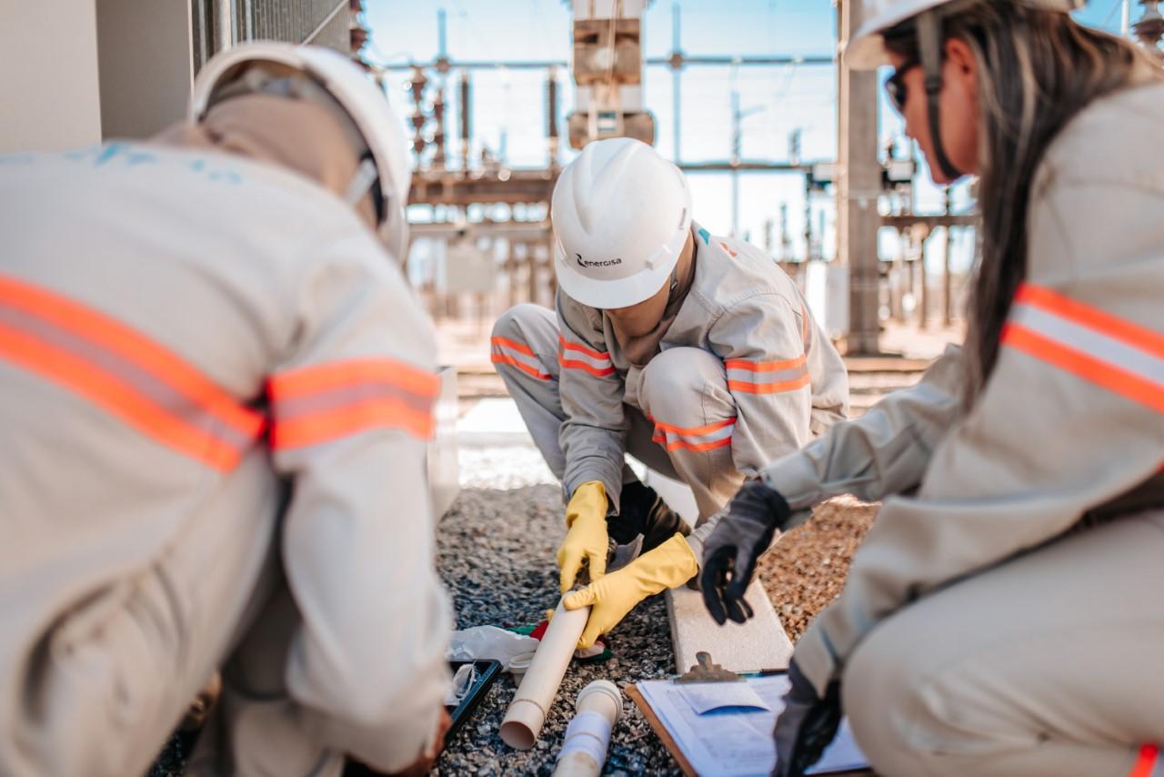 Energisa é a primeira empresa do setor elétrico no ranking Linkedin Top Companies