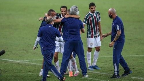 Fluminense e Vasco fazem clássico deste sábado no Brasileirão