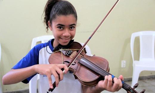 Dia do Estudante será comemorado na rede estadual de ensino com live musical