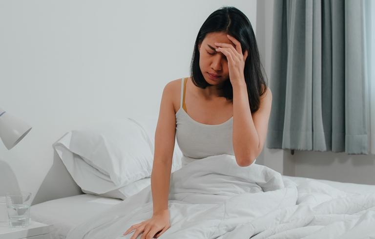 Íntegra Mente e Corpo ensina como lidar com ansiedade e insônia durante a pandemia